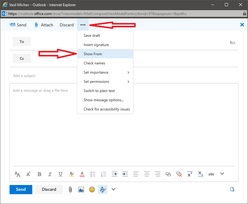 known issues office 365