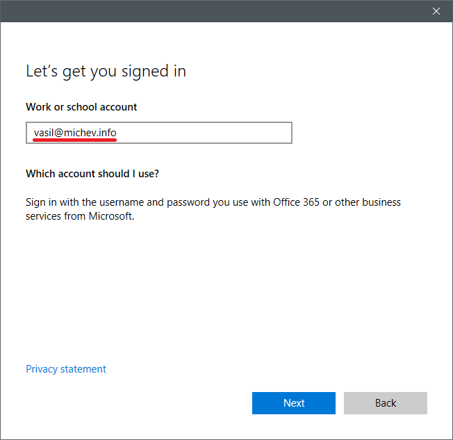 How to add a shared mailbox as additional account in Outlook